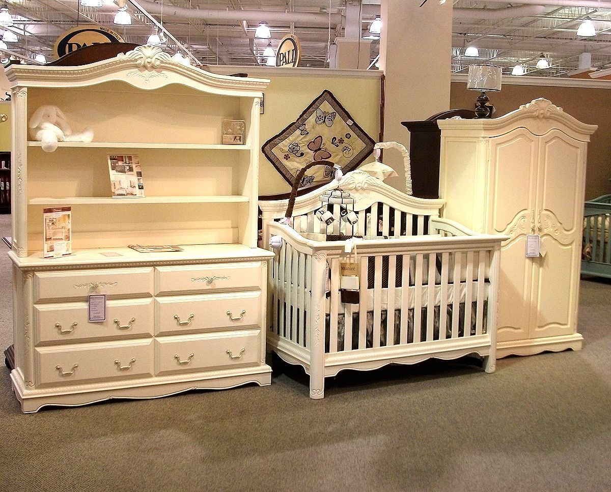 Use Baby Furniture Shops For The Baby Furniture Needs | Otantik Homes